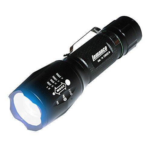 Lemanco LED ハンドライト B01I0RBVRK 1枚目