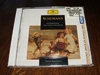 Schumann;Kinderszenen