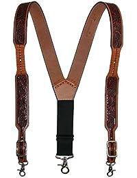3D Belt ACCESSORY メンズ