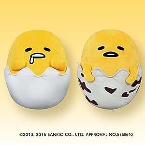 ぐでたま ウズラの卵BIGぬいぐるみ 2種