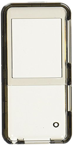 エレコム Walkman S ハードケース ブラック AVS-S17PCBK