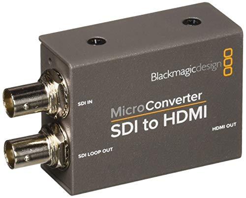 Design Micro Converter - SDI to HDMI