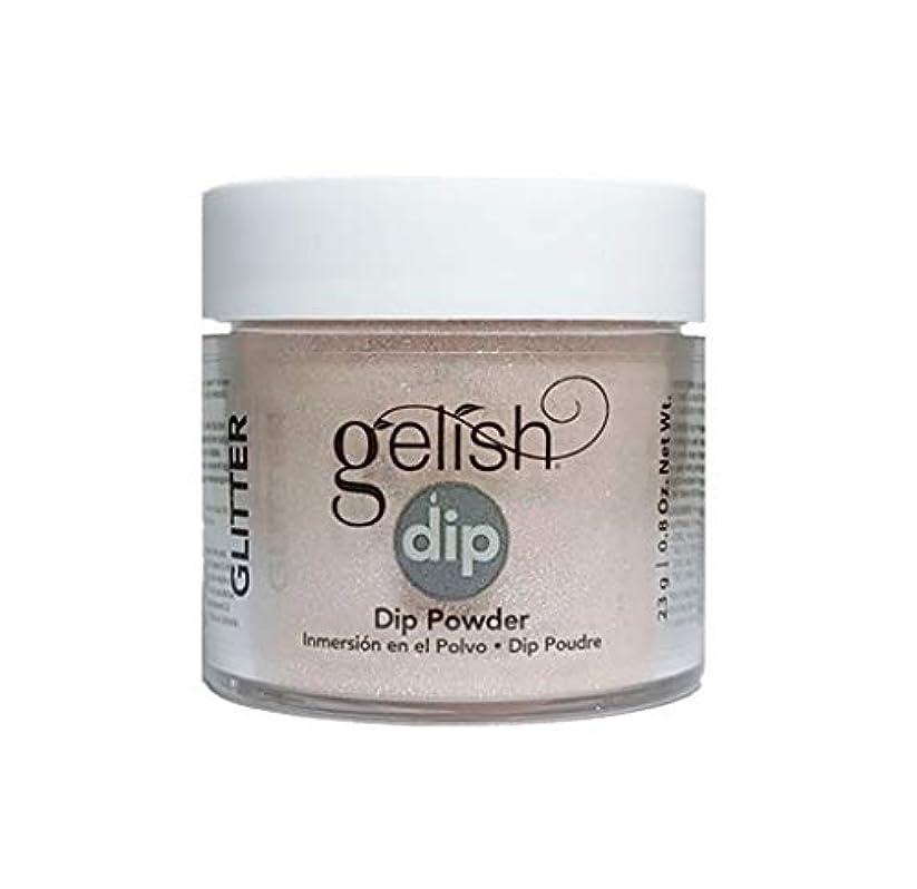 腸中毒虚栄心Harmony Gelish - Dip Powder - Bronzed - 23g / 0.8oz