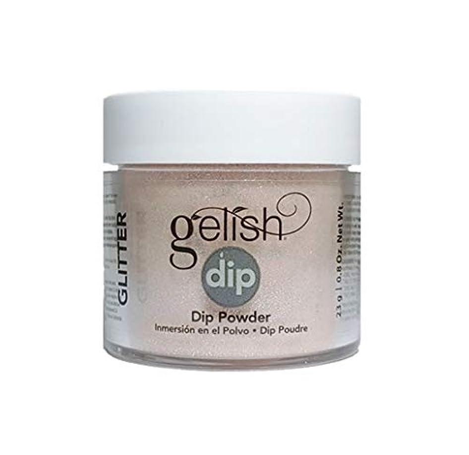 埋め込む性能窓を洗うHarmony Gelish - Dip Powder - Bronzed - 23g / 0.8oz