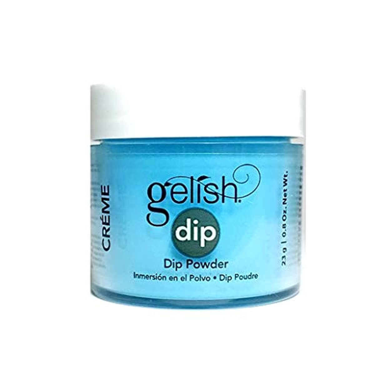 高音羽疼痛Harmony Gelish - Dip Powder - No Filter Needed - 23g / 0.8oz
