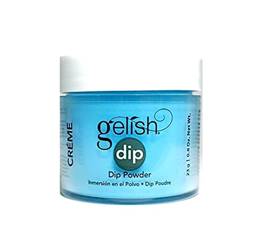 逃げるたるみ滴下Harmony Gelish - Dip Powder - No Filter Needed - 23g / 0.8oz