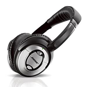 Bose QuietComfort 15 Acoustic Noise Cancelling headphones : ノイズキャンセリングヘッドホン QuietComfort15