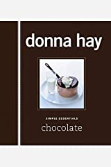 Donna Hay - Simple Essentials Chocolate Hardcover