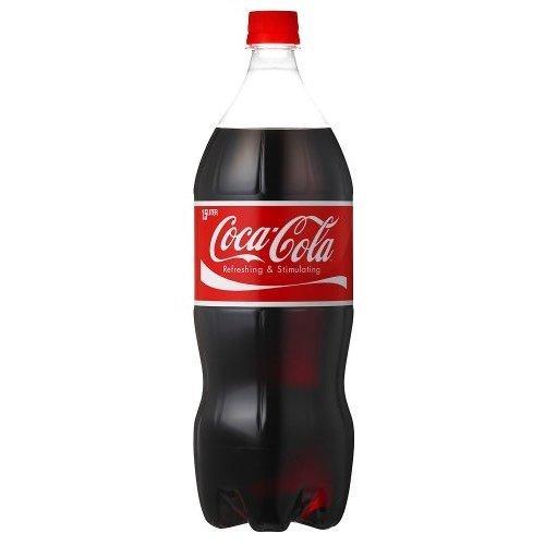 コカ・コーラ 1.5L 8本
