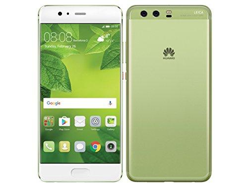 HUAWEI SIMフリースマートフォンHUAWEI P10 Plus グリーナリー VKY-L29-GR