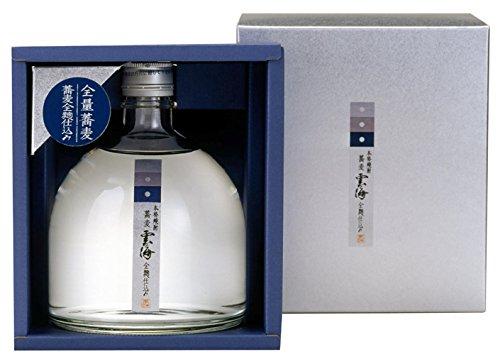 雲海酒造 雲海全麹仕込み 30度 瓶 720ML