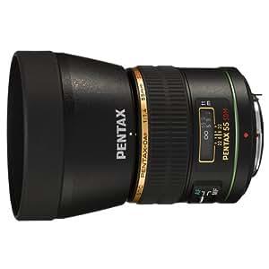 PENTAX スターレンズ 望遠単焦点レンズ DA★55mmF1.4 SDM Kマウント APS-Cサイズ 21790