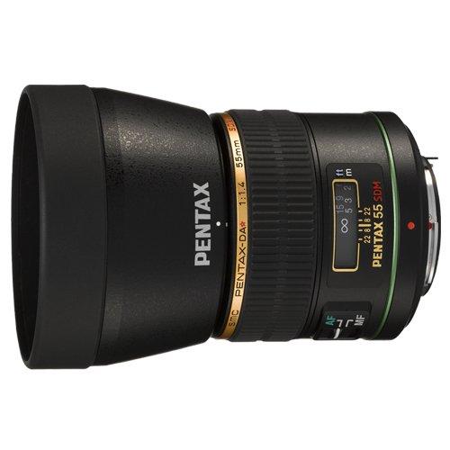 smc PENTAX-DA*55mmF1.4 SDM