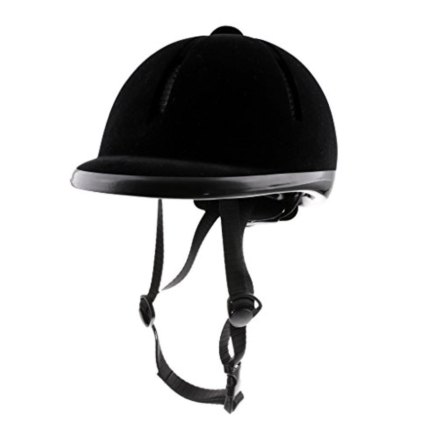 永遠のウイルスに負けるFenteer 乗馬用 ヘルメット スタイリッシュ デザイン ヘルメット 柔らかい 高密度発泡 安全 耐衝撃性 首 保護 快適 実用