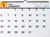 高橋 2019年 カレンダー 壁掛け B4 E74 ([カレンダー])