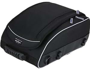 タナックス(TANAX) MOTOFIZZ ユーロシートバッグ /ブラック MFK-063[容量14ℓ]