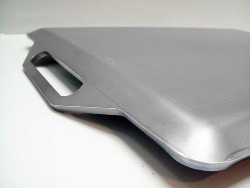 極厚バーベキュー鉄板 4枚目のサムネイル