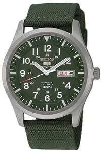 [セイコー]SEIKO 腕時計 SEIKO 5 SPORTS(セイコー ファイブ スポーツ) オートマチック デイデイト 逆輸入 海外モデル 日本製 SNZG09JC メンズ 【逆輸入品】