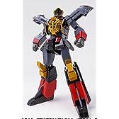 勇者特急マイトガイン スーパーロボット超合金 ブラックマイトガイン