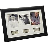 The Grandparent Gift Life Story Frame, Grandpa by The Grandparent Gift