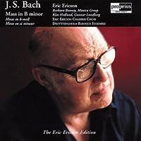 Bach - Mass in B minor by Johann Sebastian Bach (2005-05-02)