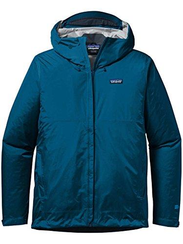(パタゴニア)patagonia メンズ トレントシェル ジャケット 83802 Big Sur Blue BSRB S