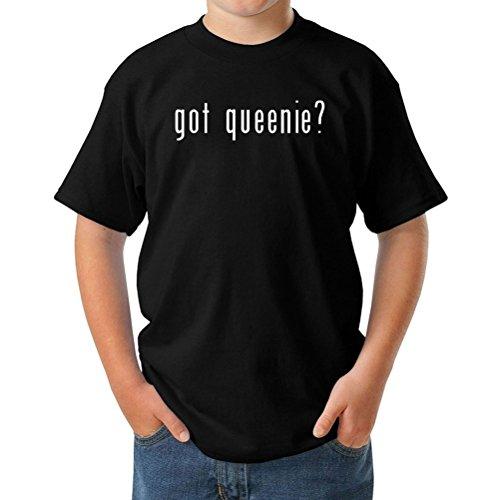 Got Queenie? ボーイズ Tシャツ