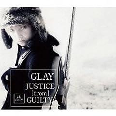 GLAY「MILESTONE〜胸いっぱいの憂鬱〜」のCDジャケット