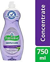 Palmolive Ultra Dishwashing Liquid Dry Skin, 750ml
