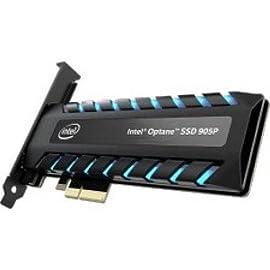 インテルSSD optane ssdped1d960gax1905p 960GB AIC pciex43dxpoint小売