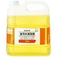 ダスキン油汚れ用洗剤(4リットル)