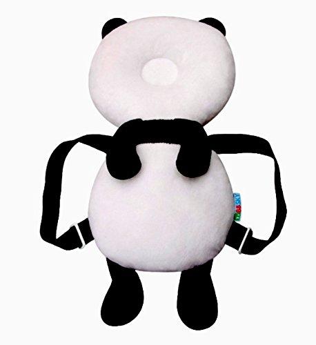 [Rajjo]赤ちゃん ごっつん 防止 ヘッドガード 頭 保護 リュック 柔らか素材 乳幼児 ケガ防止転倒防止 動...