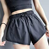 BEESCLOVER New Quick Drying Running Shorts Women Fitness Sport Shorts Girl Shorts Female Gym Athletic Trainning Shorts Workout
