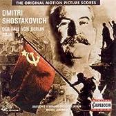 ショスタコーヴィチ:ベルリン陥落組曲Op.82
