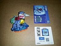 Skylanders Giants LOOSE Figure Zap by Skylanders Spyro's Adventure Toys, Games & Mini Action Figures