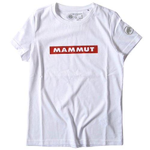 マムート プロモTシャツ AFWomen