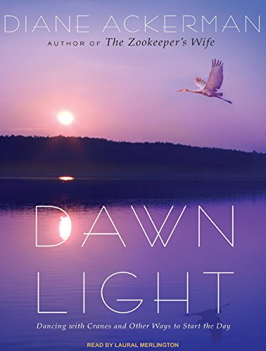 Download Dawn Light: Dancing With Cranes and Other Ways to Start the Day 1400163145
