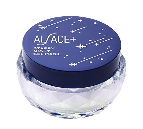 オルフェス ALFACE(オルフェス) スターリーナイトジェルマスク 本体 30g グレープフルーツ、ベルガモットの爽やかな香りの画像