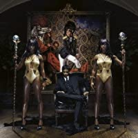 Master of My Make Believe by Santigold (2012-07-31)