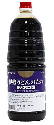 ヤマモリ 伊勢うどんつゆHD(N) 1.8L