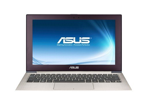 ASUS ZENBOOK sliver Core i7 3517U 256G Win7 HP シルバー UX21A-K1256の詳細を見る