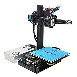 Kingroon DIYアルミニウム再開プリンター、印刷スペース(180x180x180mm)    Kingroonを選択する理由    1、私たちの価値:  Kingroonは、長年にわたって3Dプリントビジネスに注力しています。アクセサリから印刷機まで、 Kingroonは、顧客にとって価値のあるものにしたいと考えています。すべての構成要素は100%パーセントです 出荷前にQCチームによってテストされています。 2、デザイン: DIYのアルミニウム再開プリンターの設計、私達は配達のために...