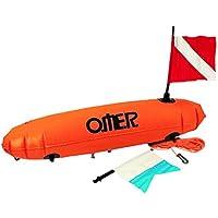 O.ME.R(オマー) New Torpedo フロート