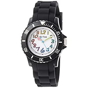 [カクタス]CACTUS キッズ腕時計 カラフルインデックス CAC-62-M01 ボーイズ 【正規輸入品】