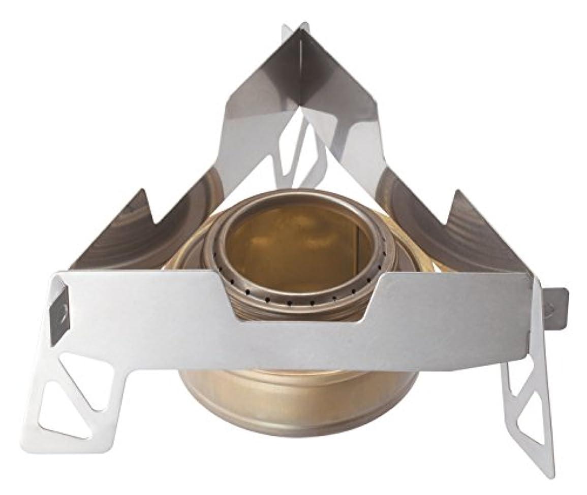 サイレント血四回trangia(トランギア) TR-B25用トライアングルグリッド2型 TRP302