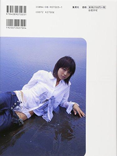 相武紗季写真集(DVD付)『10代 ~AIBU LOVE LIVE FILE~』