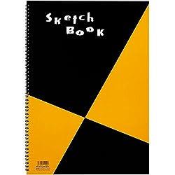 マルマン スケッチブック 図案シリーズ A3画用紙 S115