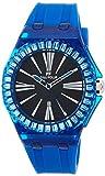 [フォリフォリ]Folli Follie RAINBOW TIME WATCH/腕時計(ブルー) WF19P009ZDU-BL レディース 【正規輸入品】