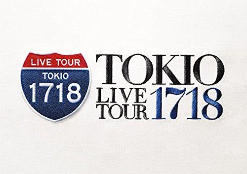 TOKIO LIVE TOUR 1718 [DVD]
