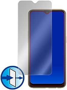 Oppo AX7 用 日本製 目に優しい ブルーライトカット液晶保護フィルム OverLay Eye Protector OEOPPOAX7/12